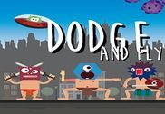 Addicting Dash - Dodge and fly Jeux