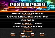 PianoPlay: POP Mix 3 Jeux