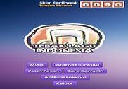 Tebak Lagu Indonesia Jeux