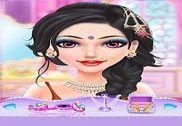 Indian Doll Bride Wedding Girl Makeup and Dressup Jeux