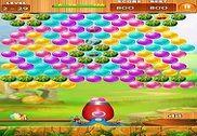 Bubble Frenzy Jeux