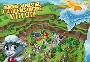 Kitty City Jeux