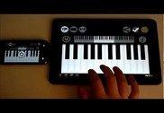 Piano - Synthé de Clavier Jeux