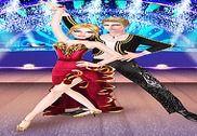 Dancing Star- Beauty SPA Salon Jeux