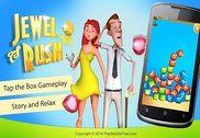 Jewel Rush - Match Color Jeux
