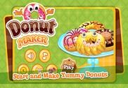 Rêve Boulangerie Donuts Jeux