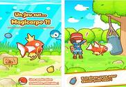 Pokemon: Magicarpe Jump Android