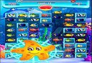 Fishdom Ocean Charm 2017 Jeux