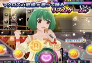 Uta Macross: Smartphone Deculture Android Jeux