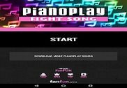 """Fight Song"" PianoPlay Jeux"