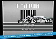 ES04R - room escape game - Jeux