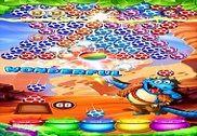 Bubble Family Jeux