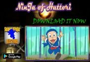 Super NinJa of Hattori Jeux