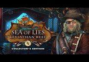 Sea of Lies: Le Récif Jeux