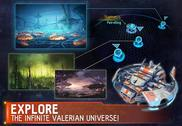 Valerian City of Alpha Android Jeux