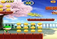 Jungle Castle Nobita Run Jeux