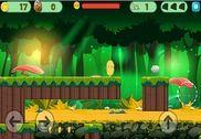 Run Adventure Jungle Time Jeux