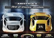 2 Cars Drive Jeux