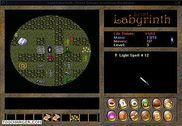 Lost Labyrinth Jeux