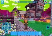 AlienCraft Pro Jeux
