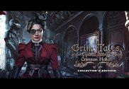 Grim Tales: Le Vallon Pourpre Édition Collector Jeux