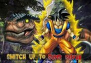 Héros Goku Jungle Survivor Jeux
