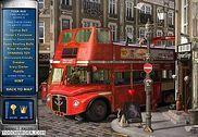 Mystery PI : The London Caper Jeux