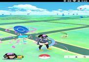Pokémon GO Jeux
