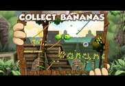 Benji Bananas Jeux