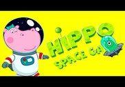 Hippo Astronaute: Aventures spatiales Jeux