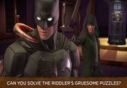 Batman The Enemy Within Android Jeux