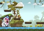 Kong Island Jeux