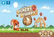 Hungry Chippy Jeux