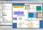 SILVERRUN ModelSphere Programmation