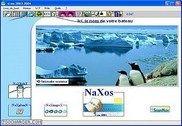 NaXos, le livre de bord électronique Maison et Loisirs