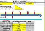 Drainfile Pro 2013 Finances & Entreprise