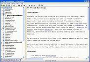 WikidPad Bureautique