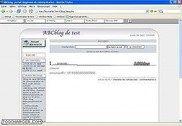 ABCblog PHP