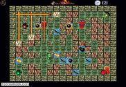 Clan Bomber Jeux