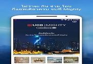 UOB Mighty Thailand Finance & Entreprise