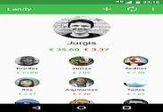 Lendy - social debt tracker Finance & Entreprise