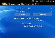 Currency Converter FX Finance & Entreprise