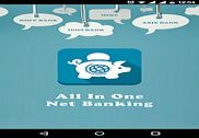 All in One Net Banking - Pro Finance & Entreprise