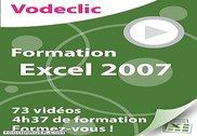 Vidéos-formations sur Excel 2007 Informatique