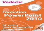 Cours vidéos sur PowerPoint 2010 Informatique