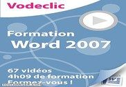 Formations vidéos sur Word 2007 Informatique
