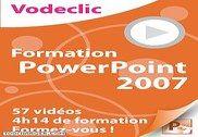 Tutoriels vidéos sur Powerpoint 2007 Informatique