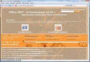 Tutoriels Office 2007 Informatique