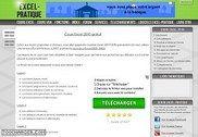 Cours Excel 2010 gratuit