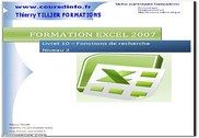Excel 2007 Informatique